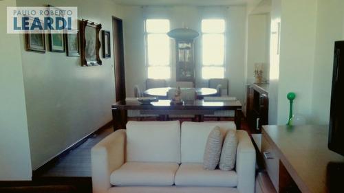 apartamento brooklin  - são paulo - ref: 320520