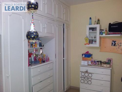 apartamento brooklin  - são paulo - ref: 385688