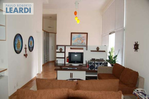 apartamento brooklin  - são paulo - ref: 395848