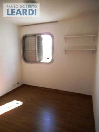 apartamento brooklin  - são paulo - ref: 405333