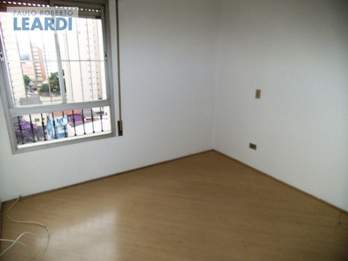 apartamento brooklin  - são paulo - ref: 421174