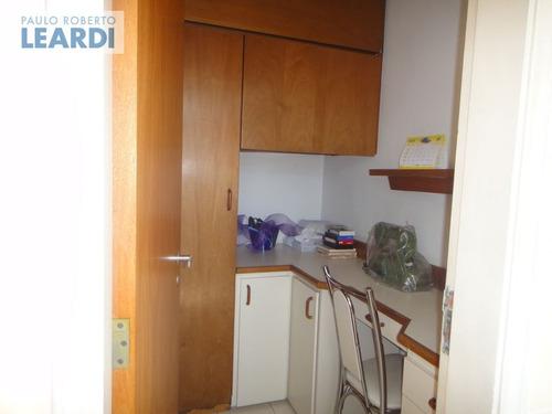 apartamento brooklin  - são paulo - ref: 427287