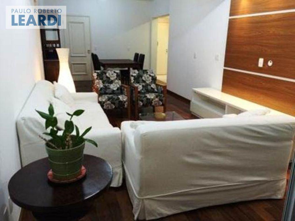 apartamento brooklin  - são paulo - ref: 430902