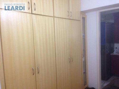 apartamento brooklin  - são paulo - ref: 430921
