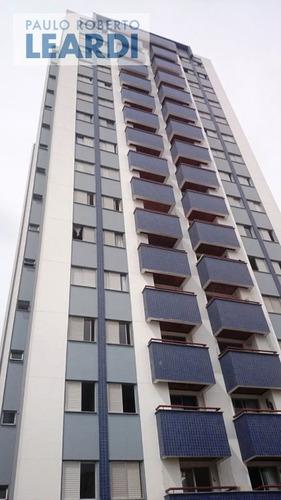 apartamento brooklin  - são paulo - ref: 433174