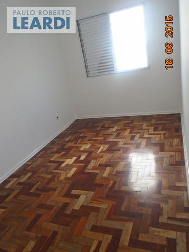 apartamento brooklin  - são paulo - ref: 433411