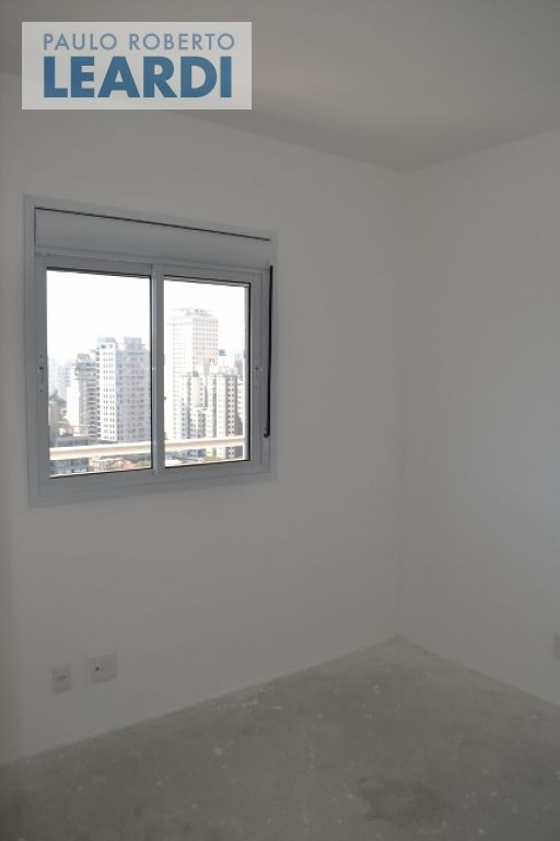 apartamento brooklin  - são paulo - ref: 439034
