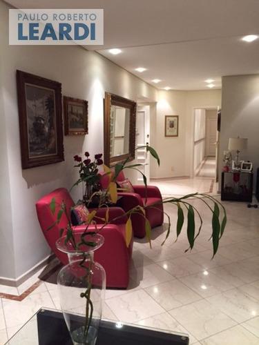 apartamento brooklin  - são paulo - ref: 440734