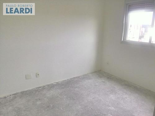 apartamento brooklin  - são paulo - ref: 441116