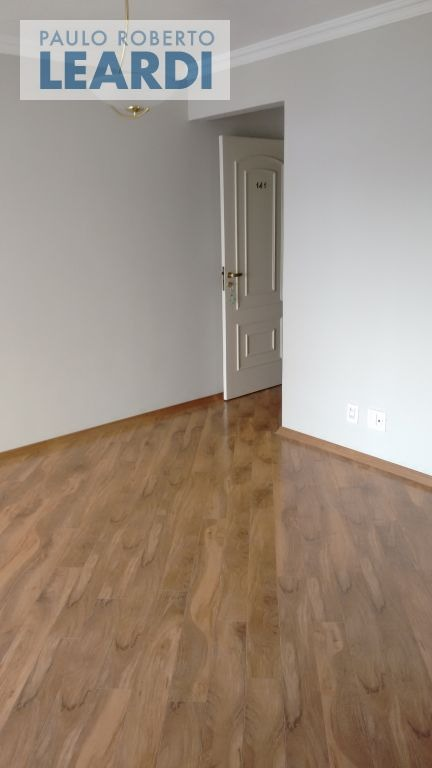 apartamento brooklin  - são paulo - ref: 441307