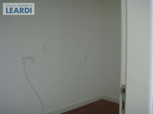 apartamento brooklin  - são paulo - ref: 450374