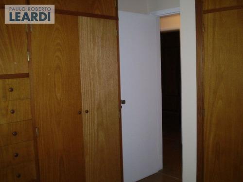 apartamento brooklin  - são paulo - ref: 457442