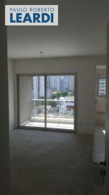 apartamento brooklin  - são paulo - ref: 463980