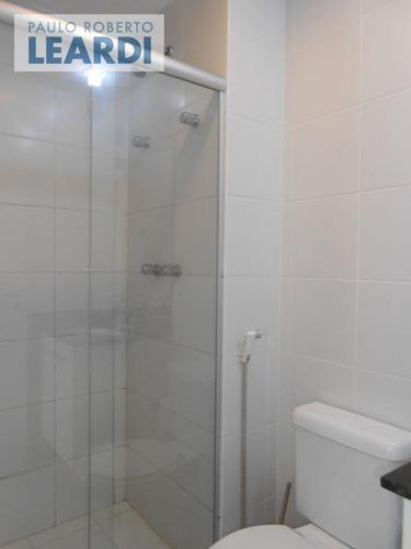 apartamento brooklin  - são paulo - ref: 464680