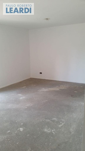 apartamento brooklin  - são paulo - ref: 466249