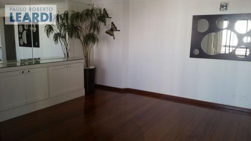 apartamento brooklin  - são paulo - ref: 466784