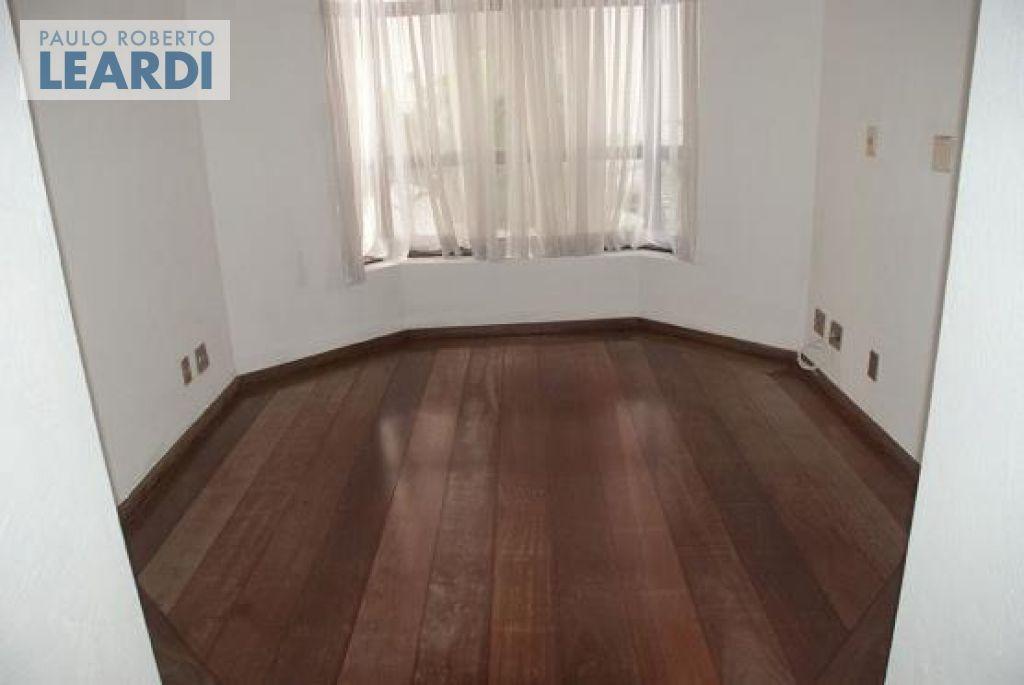 apartamento brooklin  - são paulo - ref: 467983