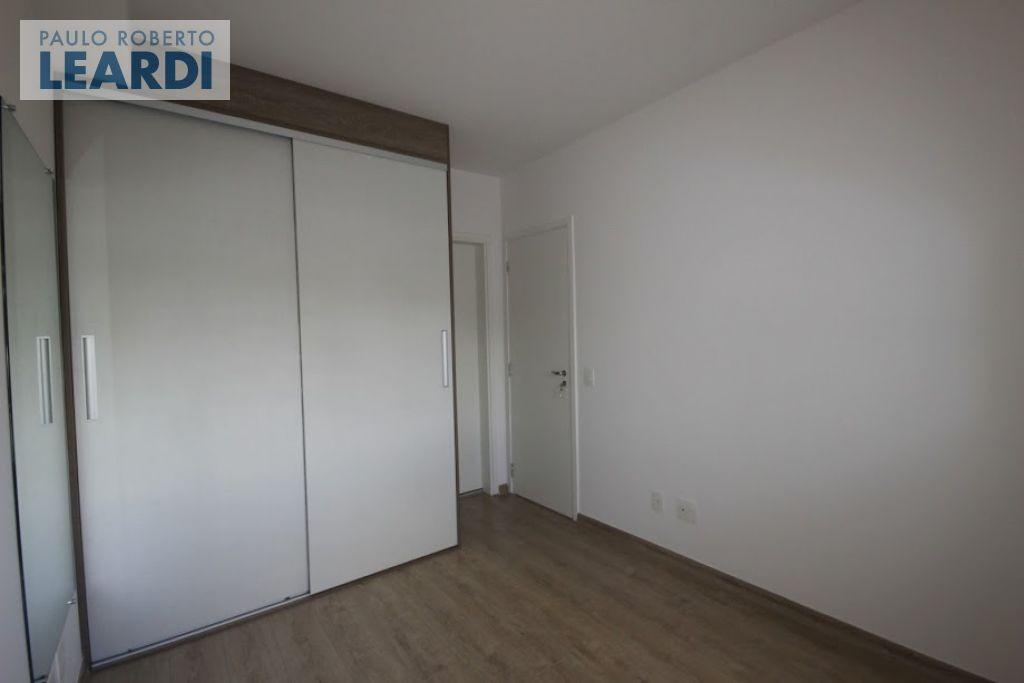 apartamento brooklin  - são paulo - ref: 468042