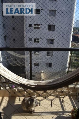 apartamento brooklin  - são paulo - ref: 471712