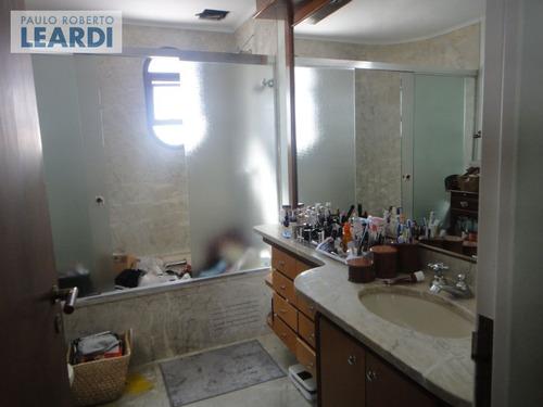 apartamento brooklin  - são paulo - ref: 472756