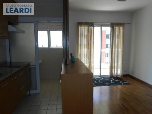 apartamento brooklin  - são paulo - ref: 473355