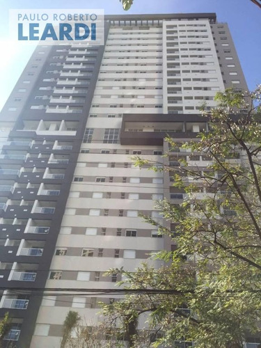 apartamento brooklin  - são paulo - ref: 478292