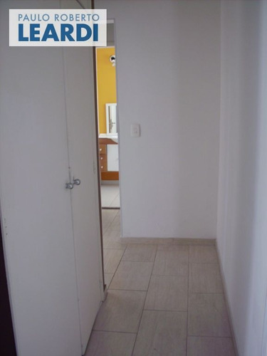apartamento brooklin  - são paulo - ref: 479035