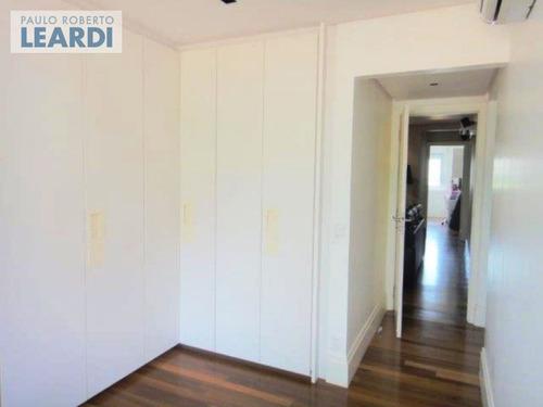 apartamento brooklin  - são paulo - ref: 480972