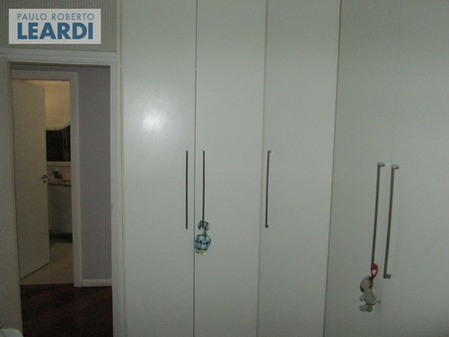 apartamento brooklin  - são paulo - ref: 486325