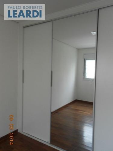 apartamento brooklin  - são paulo - ref: 499430