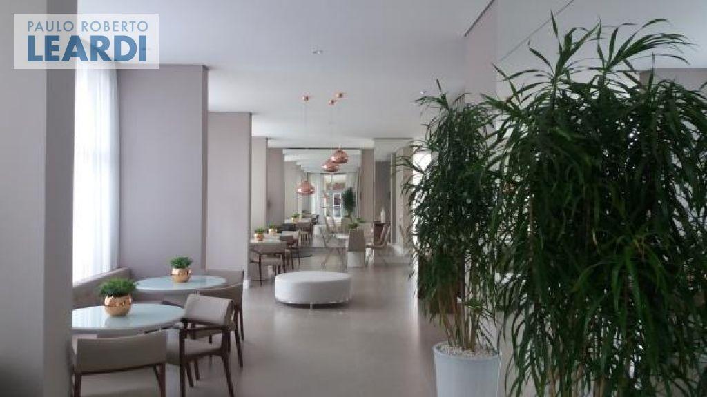 apartamento brooklin  - são paulo - ref: 500226