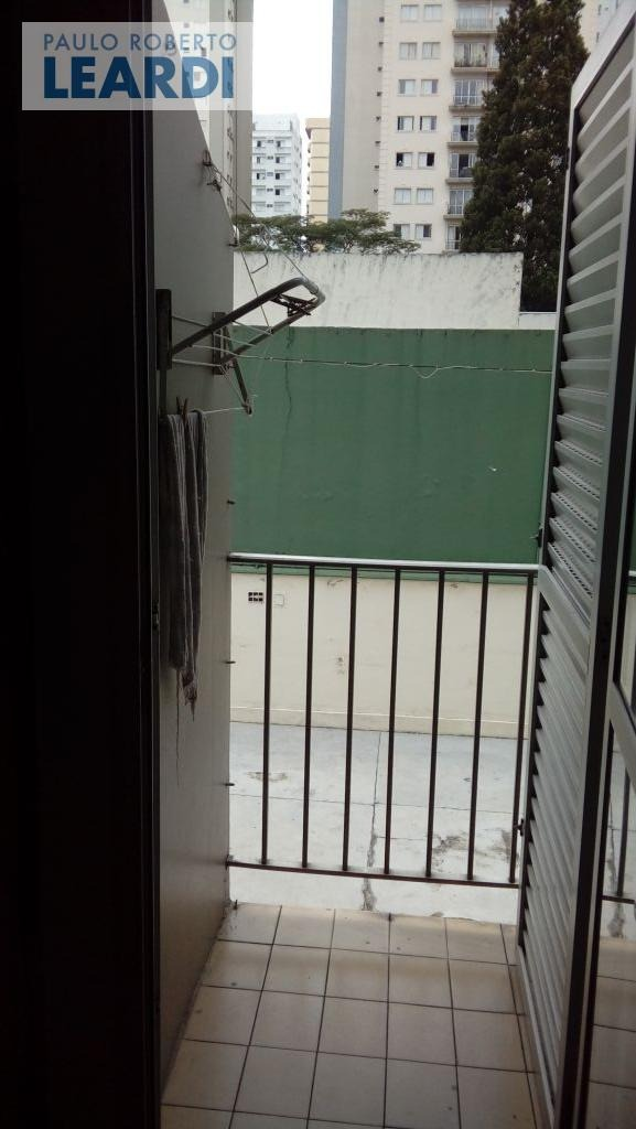 apartamento brooklin  - são paulo - ref: 500756
