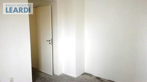 apartamento brooklin  - são paulo - ref: 505014