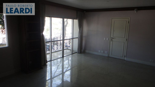 apartamento brooklin  - são paulo - ref: 511982