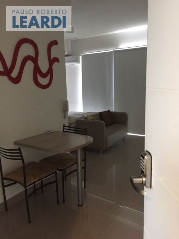 apartamento brooklin  - são paulo - ref: 516111