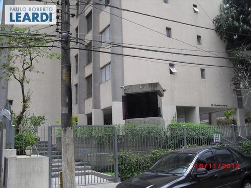 apartamento brooklin  - são paulo - ref: 524781