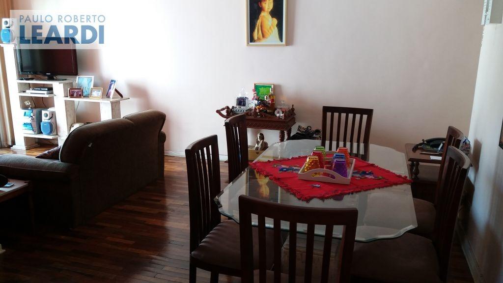 apartamento brooklin  - são paulo - ref: 530116
