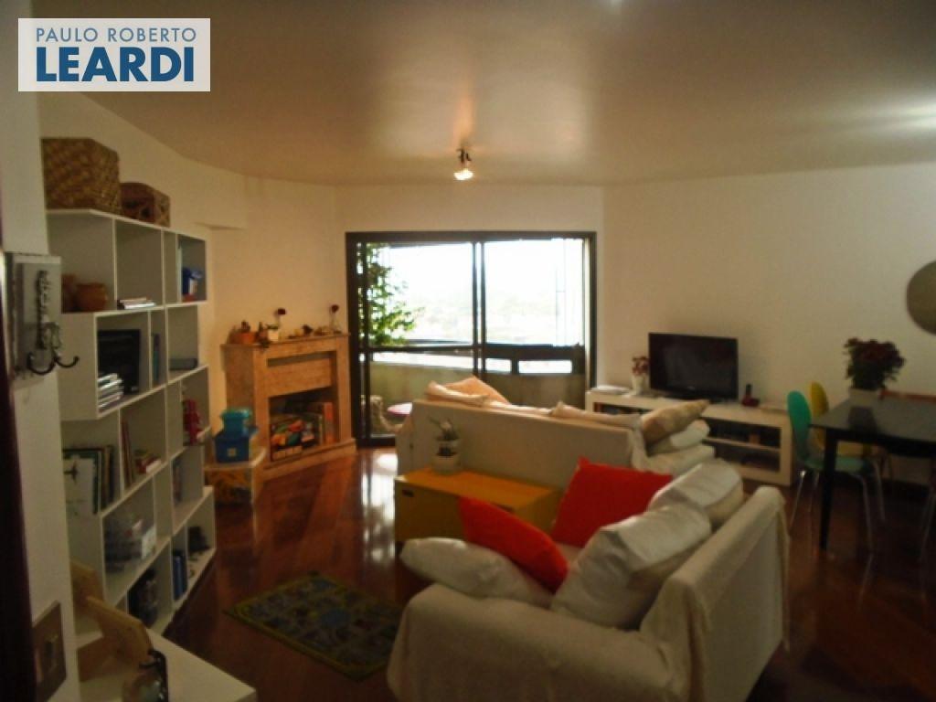 apartamento brooklin  - são paulo - ref: 532674