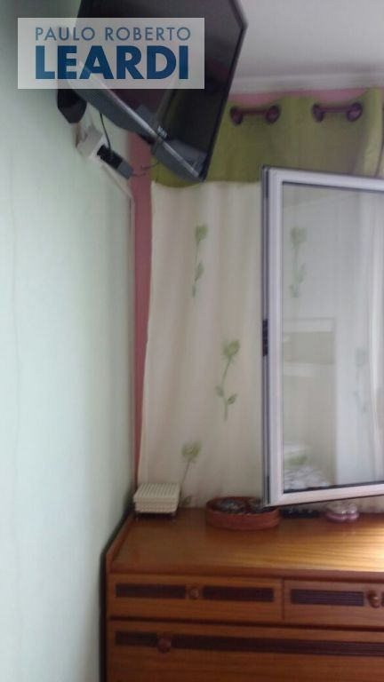 apartamento brooklin  - são paulo - ref: 536056