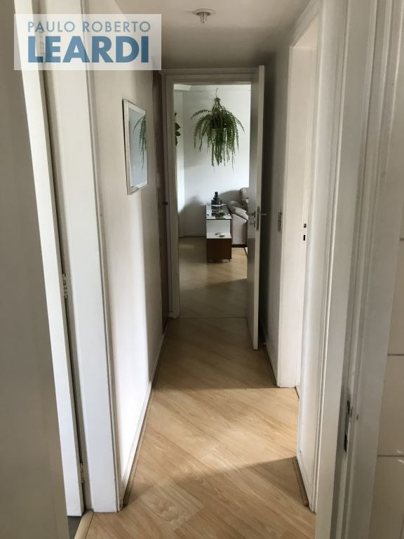 apartamento brooklin  - são paulo - ref: 540755