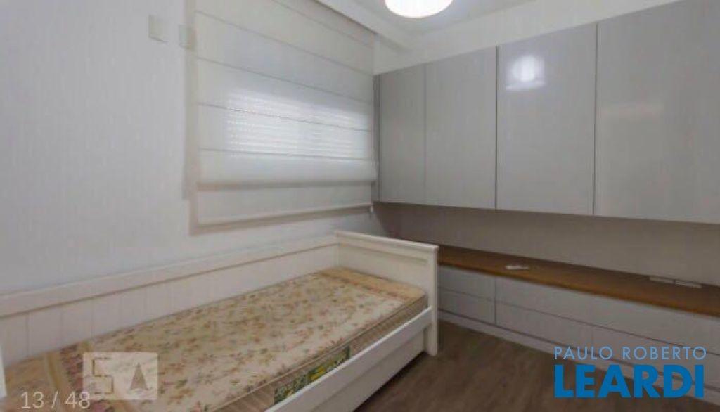 apartamento brooklin  - são paulo - ref: 541803