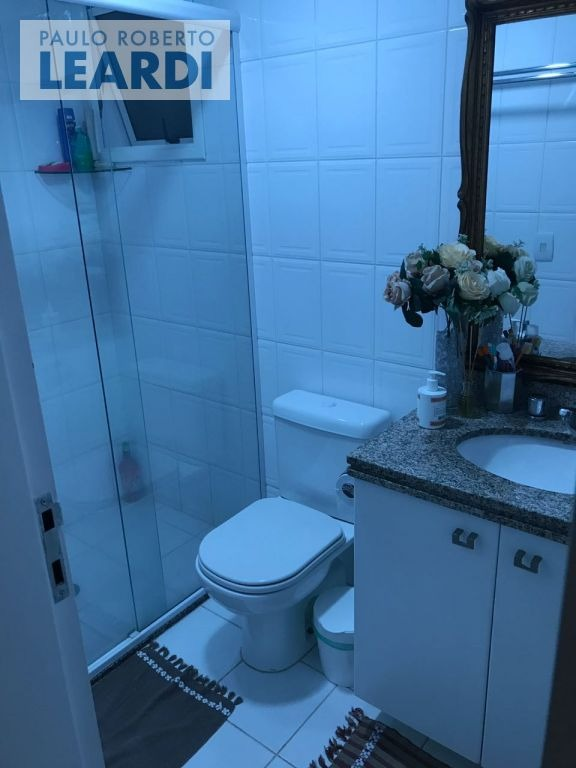 apartamento brooklin  - são paulo - ref: 553577