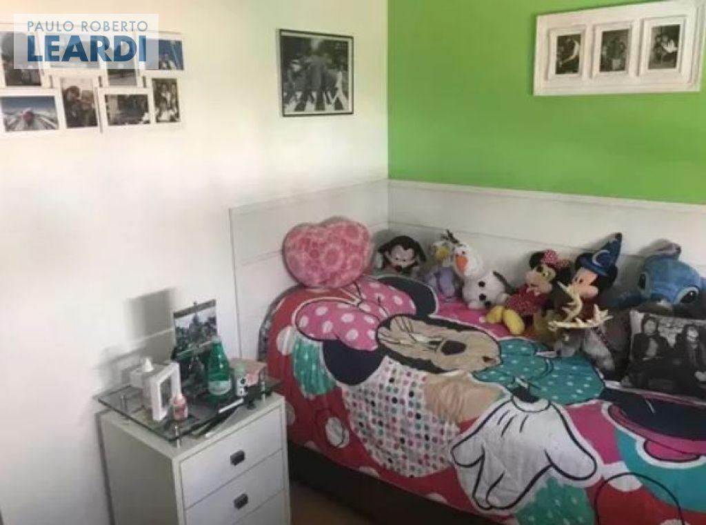 apartamento brooklin  - são paulo - ref: 553723