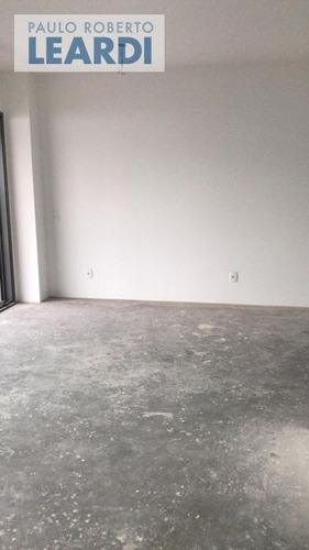 apartamento brooklin  - são paulo - ref: 556336