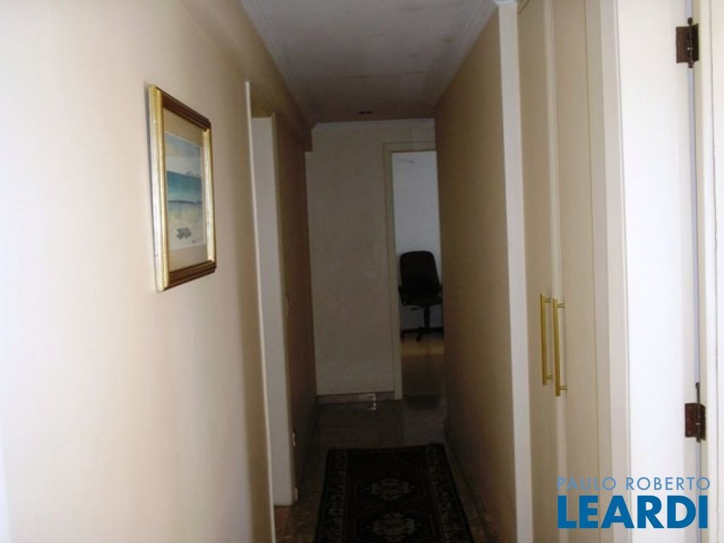 apartamento - brooklin  - sp - 404998
