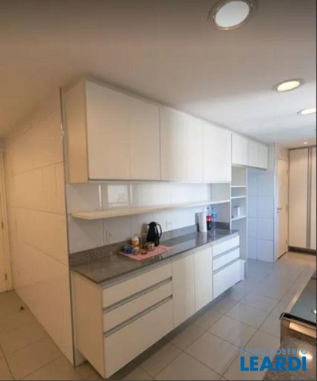 apartamento - brooklin  - sp - 536681