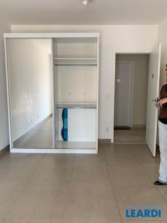 apartamento - brooklin  - sp - 571486