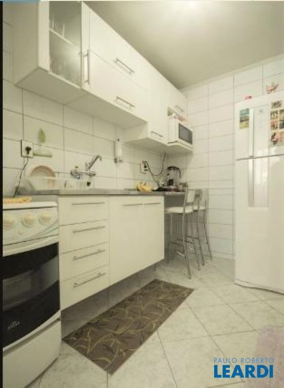 apartamento - brooklin  - sp - 591763