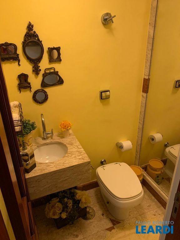 apartamento - brooklin  - sp - 592000