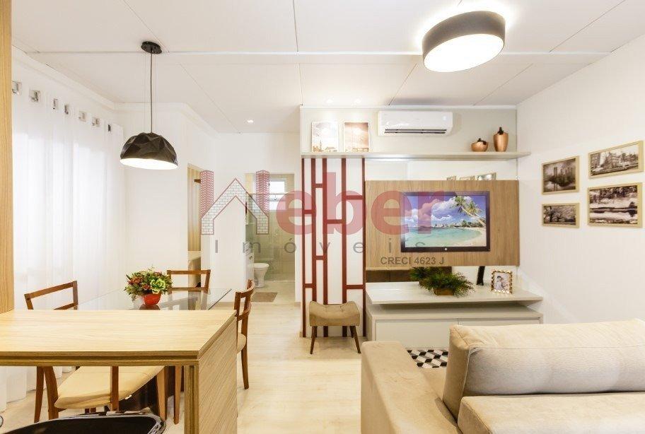 apartamento - bucarein - ref: 1111 - v-1111